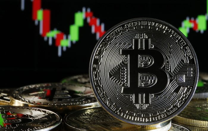 Bitcoin Hits $1 Trillion Value as Crypto Jump Tops Other Assets