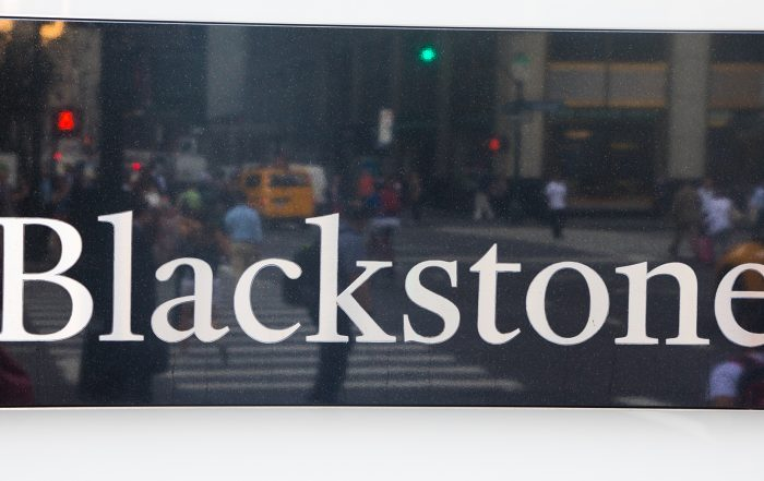 Blackstone to Buy Interior Logic for $1.6 Billion in Housing Bet