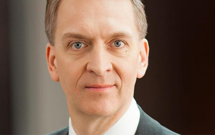 Brookfield Worth 40% More Than Its Current Price, CEO Flatt Says