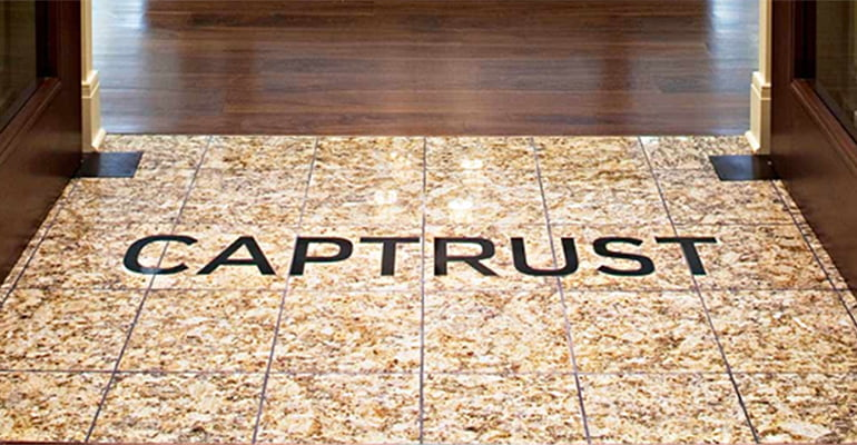 Captrust Acquires $154B AUA Cammack Retirement Group