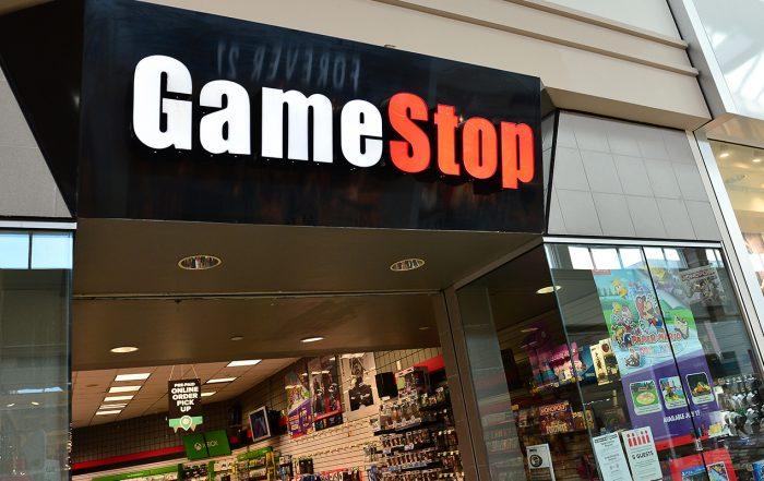 GameStop Shows 'Predatory Ways' of Wall Street, Waters Says