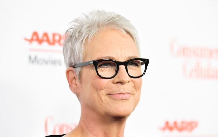 Jamie Lee Curtis Is Celebrating a Major Sobriety Milestone