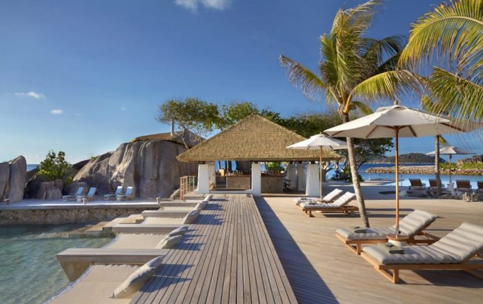 Say 'I do' to this Private Island Seychelles Honeymoon