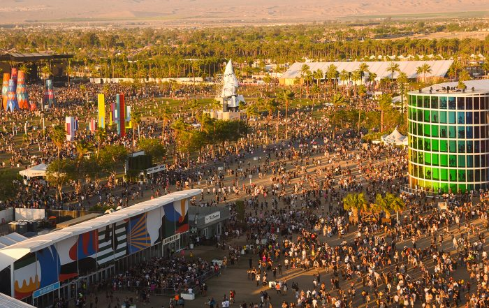 Troubled Coachella Hotel Project Files Bankruptcy Amid Lawsuit