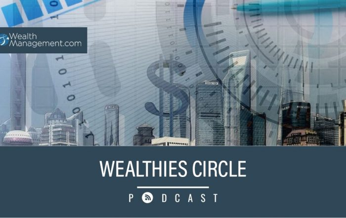 Wealthies Circle Podcast: Joining a Broker/Dealer