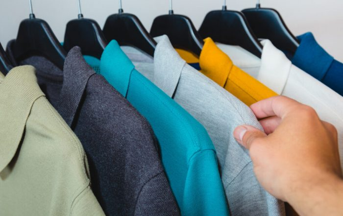 6 Wardrobe Essentials for the Guy on a Budget