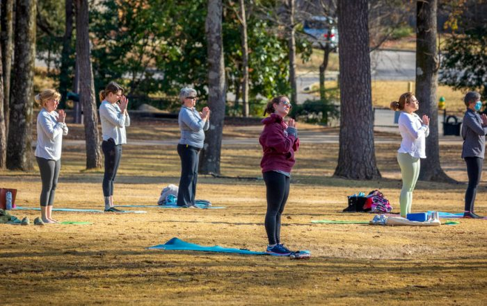 Alabama Could Allow Yoga in Public Schools After a 28-Year Ban