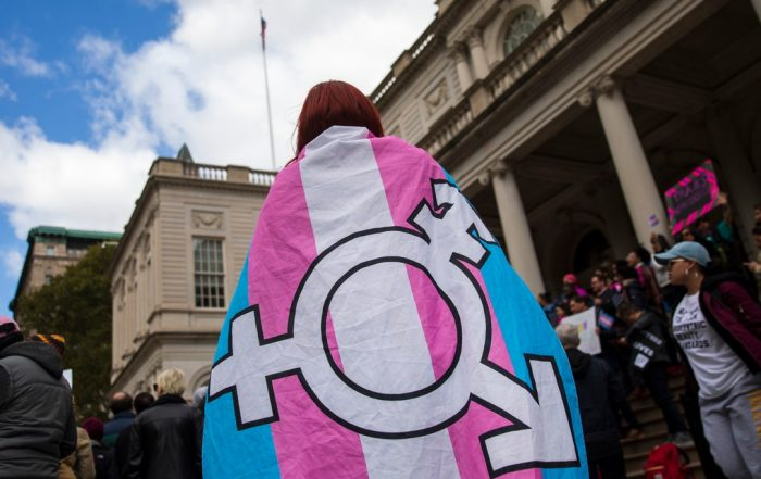 Arkansas Just Passed a Bill to Ban Gender-Affirming Medical Care for Trans Youth