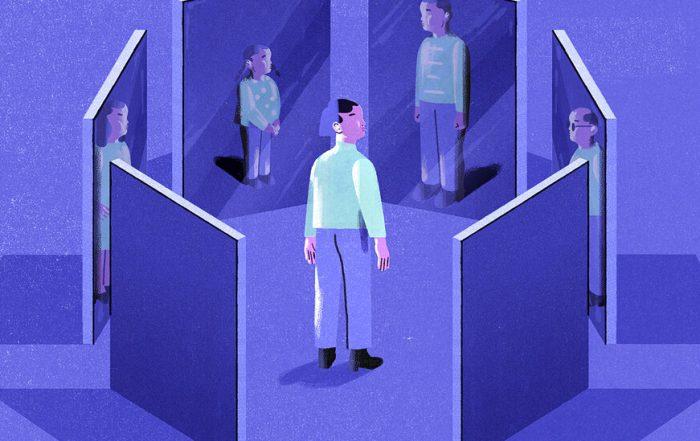 'Busy Inside,' a New Documentary, Explores Dissociative Identity Disorder