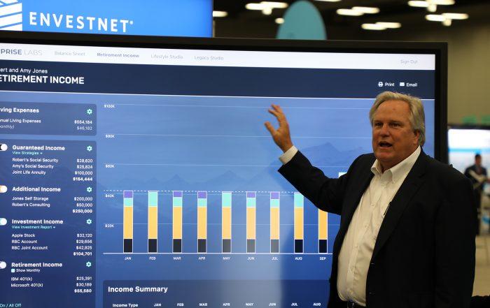 Envestnet Acquires Apprise Labs' Estate Planning Tech