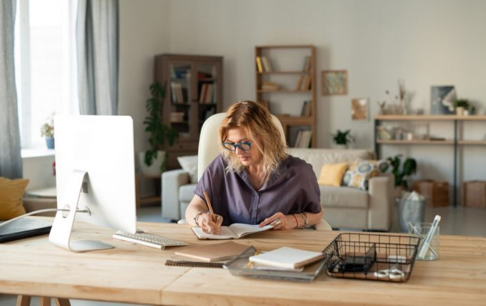 How to start remote working from home safely
