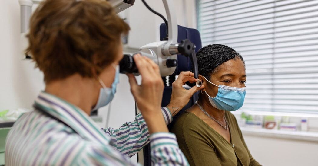 Is Ringing in the Ears a Symptom of Coronavirus?