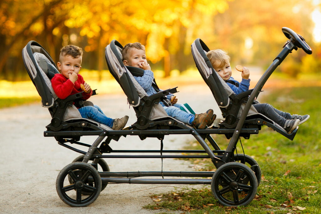 Popular Baby Stroller Accessories That Might Interest You