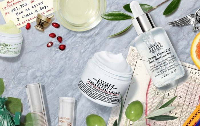 13 Best-Sellers to Shop at the Kiehl's Friends & Family Sale