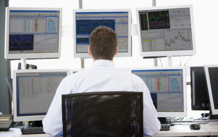 3 Facts to Know About Day Trading