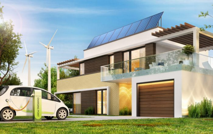 4 Great Reasons Why Renewable Energy Matters For Homeowners