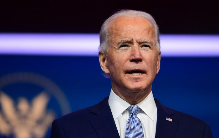 Biden Aims at Top 0.3% With Bid to Tax Capital Like Wages