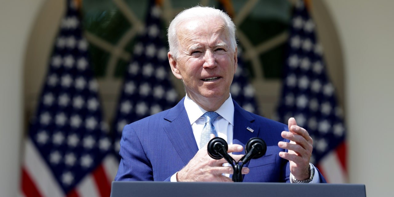 Biden Just Announced 6 Executive Actions to Reduce Gun Violence