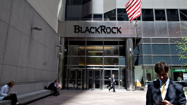BlackRock Scores Biggest-Ever ETF Launch With New ESG Fund