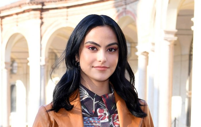 Camila Mendes Starts Every Morning With This 5-Minute Mental Health Exercise