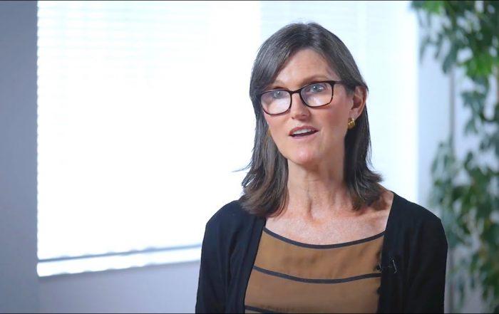 Fund News Advisors Can Use: Morningstar Sees Risk in Cathie Wood's ARKK