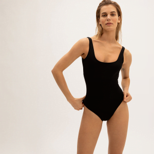 Get Ready For Everlane's First-Ever Swim Collection