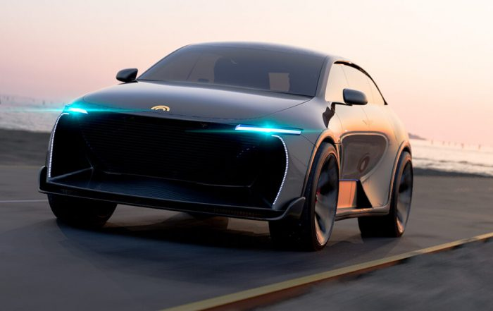 Humble One: California sows the seeds of another revolutionary EV?