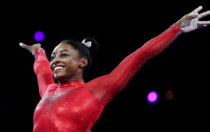 Simone Biles Felt 'Called' to Return to the Olympics for a Very Important Reason