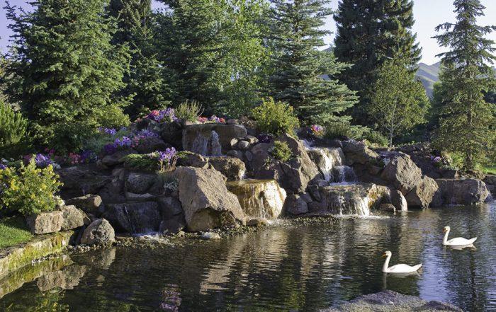 Sun Valley Lodge – A Timeless Destination