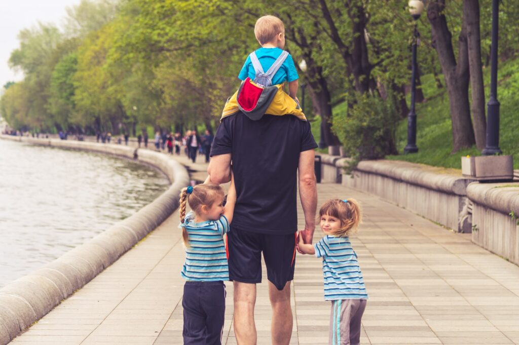 Amazing Vacation Ideas Your Whole Family Will Surely Love