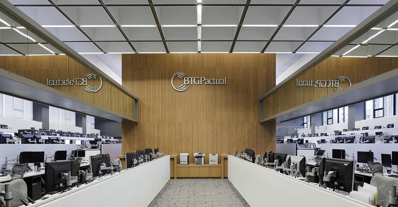 BTG Seeks to Triple Overseas Wealth Assets as It Hires in Miami