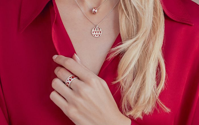 French Luxury Jewelry Maison DAVIDOR Finds a Home at Bal Harbour Shops