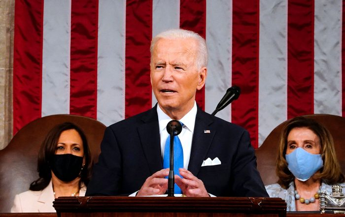 Hedge Funds Facing Biden Tax Threat Grab Puerto Rico Toehold