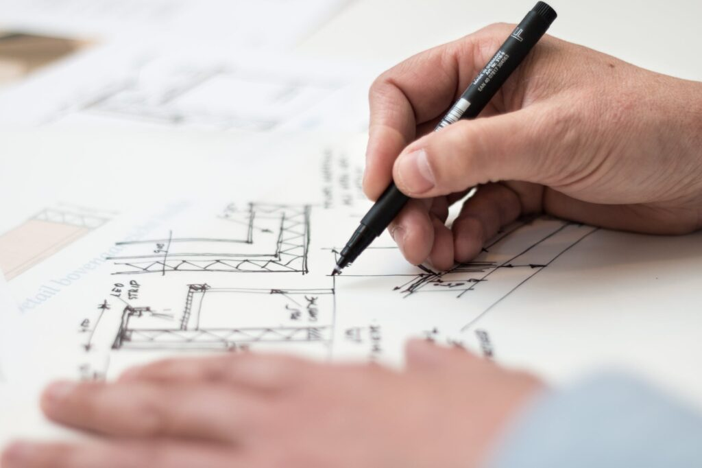 How To Make Your Dream Home With These 4 Easy Steps