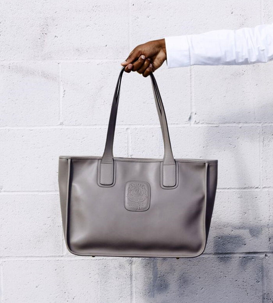 Luxury leather brand Ghurka unveils its Spring Summer'21 Collection