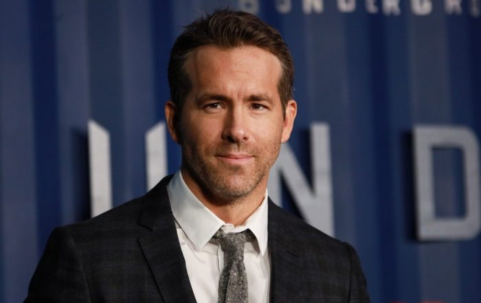 Ryan Reynolds Talks Candidly About His 'Lifelong Pal, Anxiety'