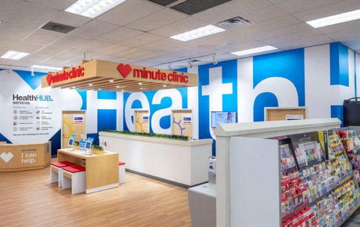 Walmart, CVS and Other Retailers Enter Mental Health Market