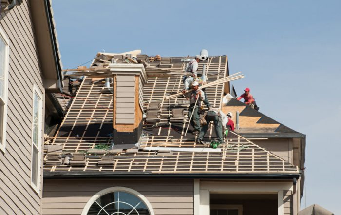 Reasons Why You Might Need to Hire a Roofing Contractor