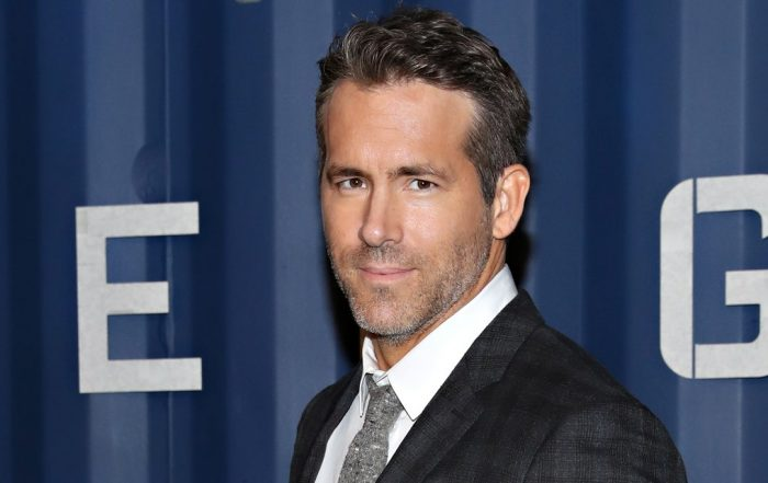 Ryan Reynolds Says His Daughters Inspired Him to Share His Struggles With Anxiety
