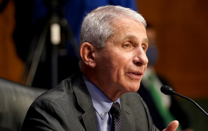 Why Dr. Fauci Says 'We Cannot Let' the Delta Coronavirus Variant Spread in the U.S.
