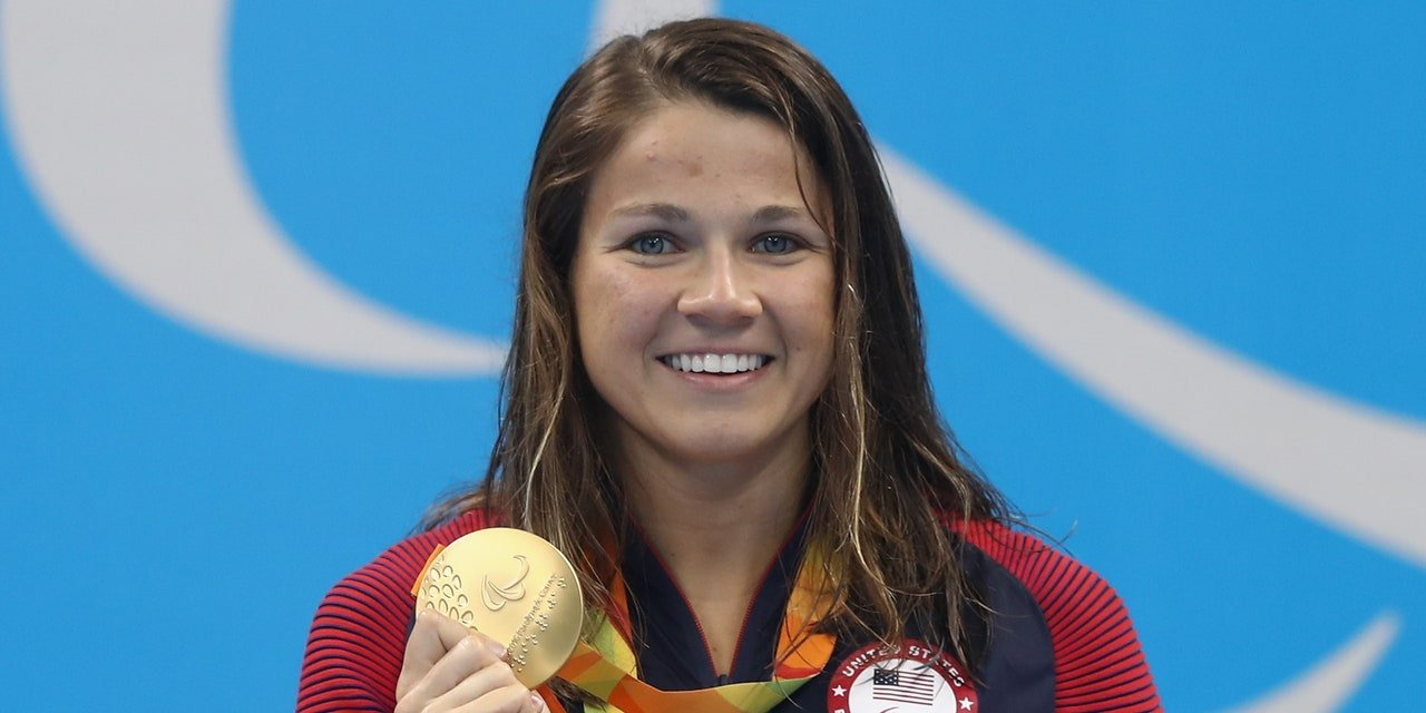 Becca Meyers Withdraws From the Tokyo Paralympics After Being Denied a Care Assistant