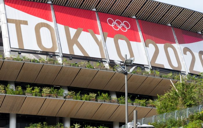 How the Olympics' COVID-19 Rules Will Make This Year's Games Very Different
