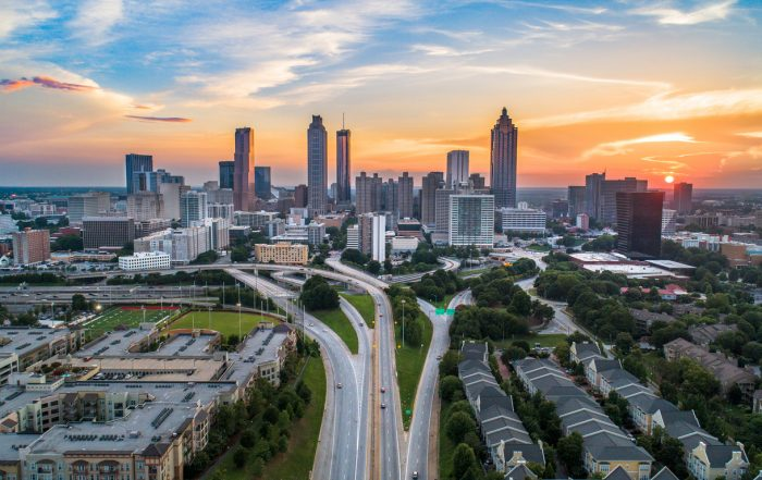 How to Manage Properties During a Global Crisis in Atlanta
