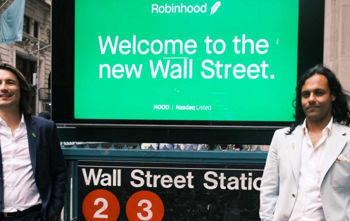 Robinhood Fails to Get Much Love From Retail Investors at Debut