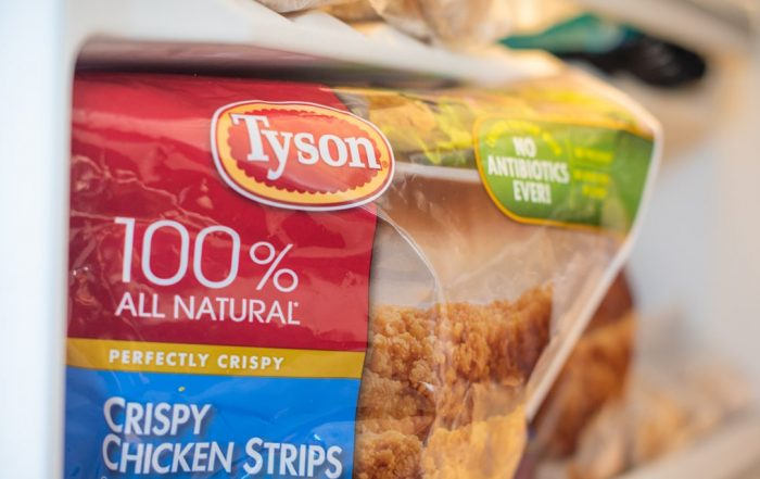 Tyson Chicken Recall Expands to Include 500,000 More Pounds of Products