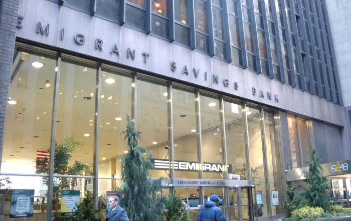 Verdence Capital Advisors Sells Minority Stake to Emigrant