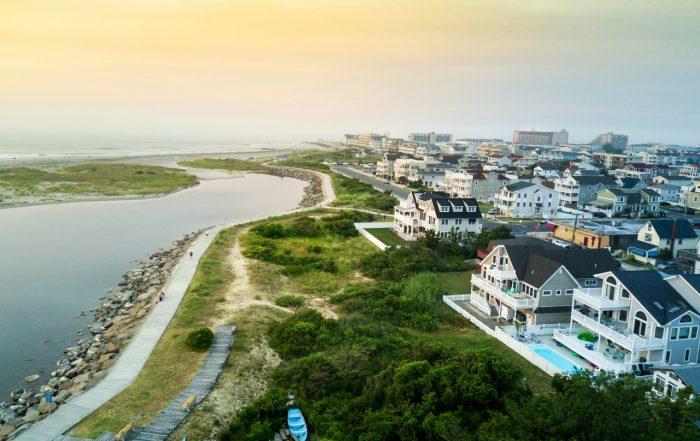 A Guide to Buying Beach Houses on the East Coast
