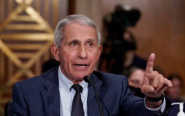 Dr. Fauci Says 'Things Are Going to Get Worse' With the Delta Variant
