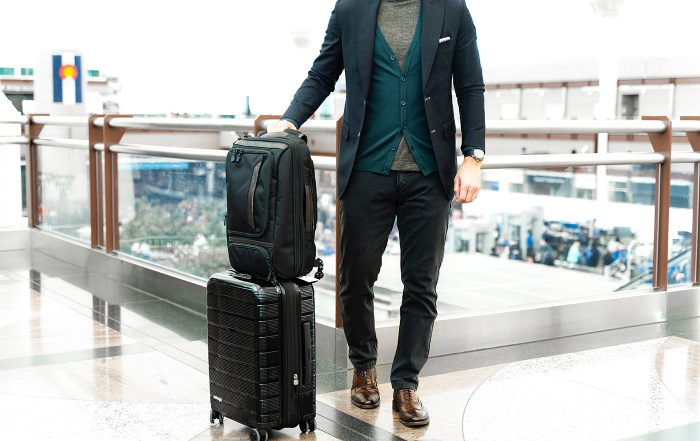 How to Find the Right Luggage for Your Luxury Travel