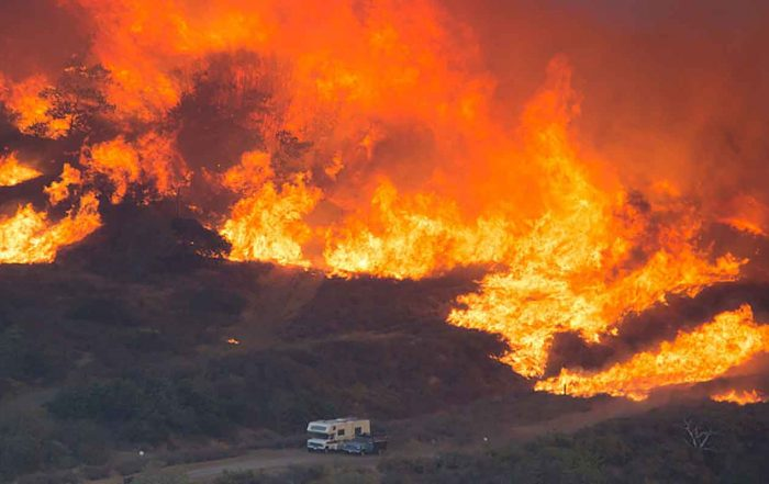 Investors Face 'Transitional Shock' as Climate Crisis Hits